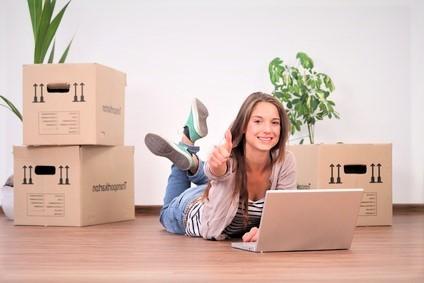 formule de déménagement